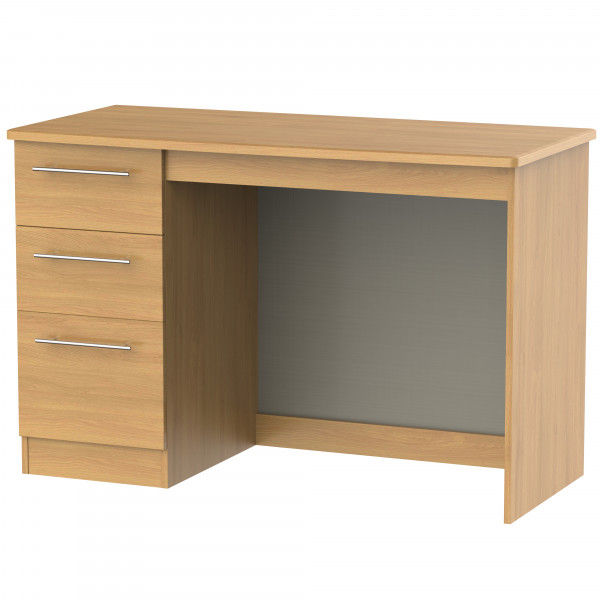 Style Oak Desk