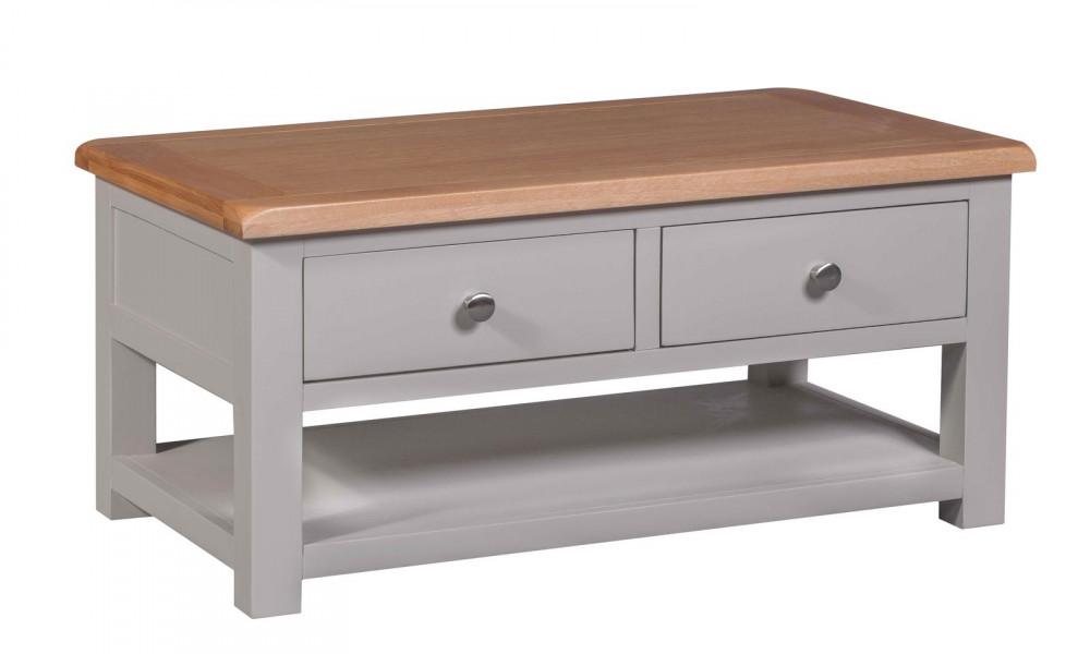 Starlight grey Coffee Table