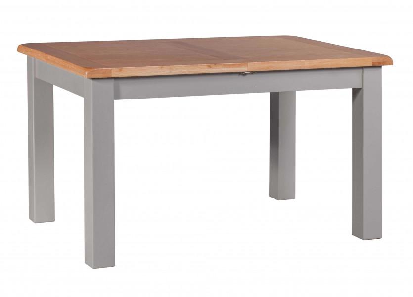 Starlight Grey Medium Extending Table