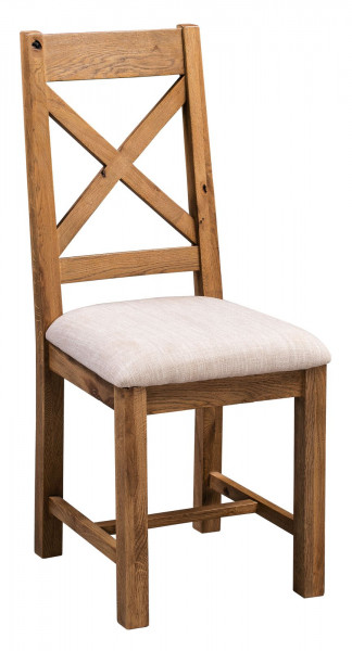 Aztec Oak Dining Chair