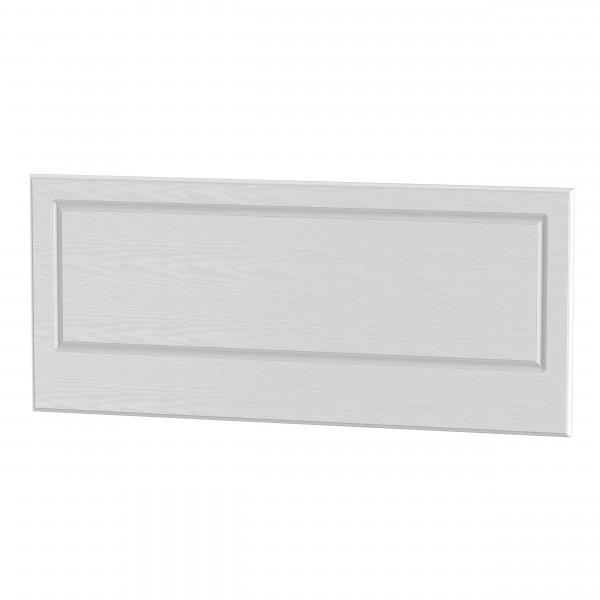 Solway White 4'6'' Headboard