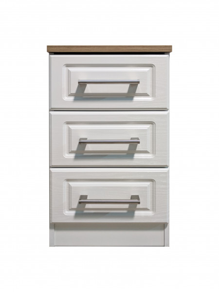 Cotswold 3 Drawer Locker