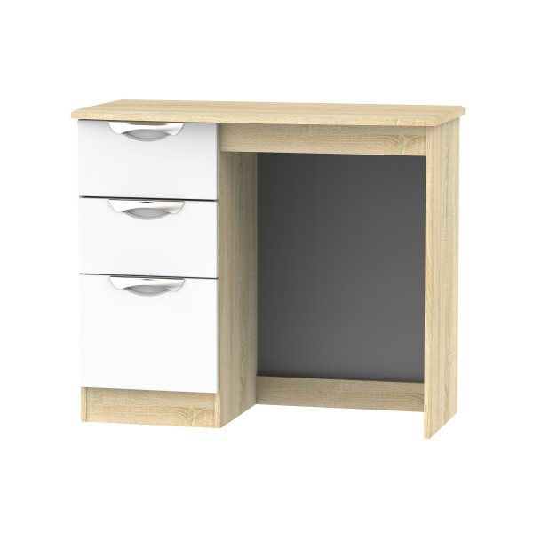 Vogue 3 Drawer Vanity