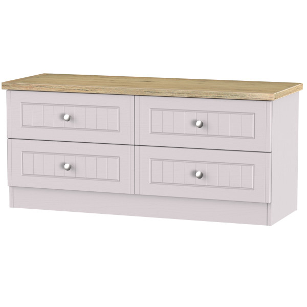 Boston 4 Drawer Bedbox