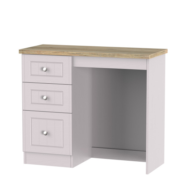 Boston 3 Drawer Vanity
