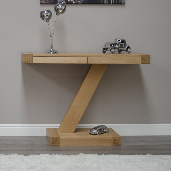 Z Modern Hall Table