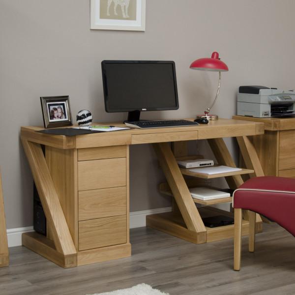 Z Large Computer Desk