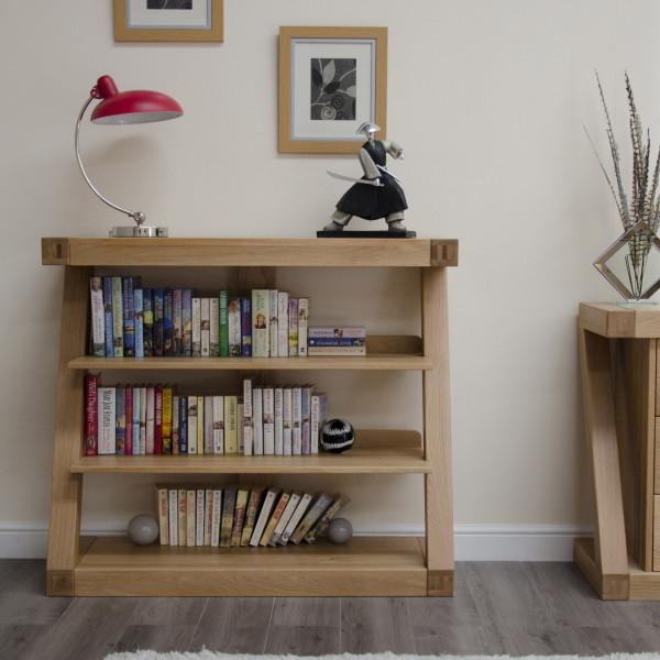 Z Small Bookcase