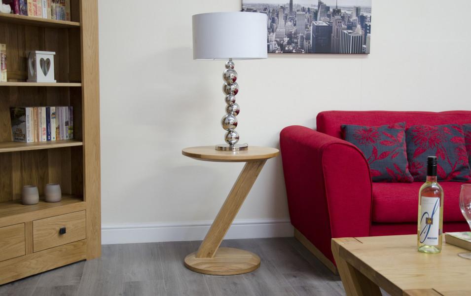 Z Modern Lamp Table