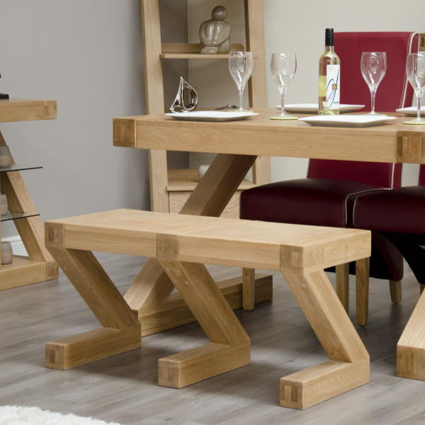 Z Small Bench
