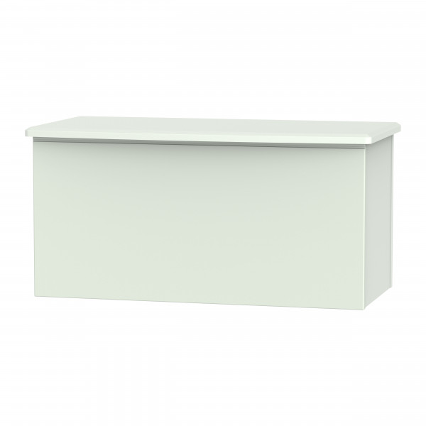 Kensington Grey Blanket Box