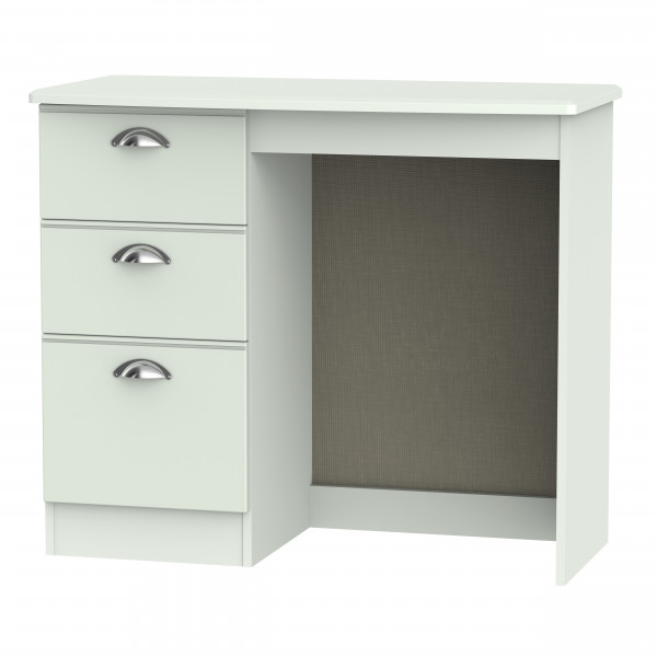 Kensington Grey 3 Drawer Vanity