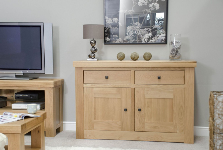 Brittany Small Sideboard