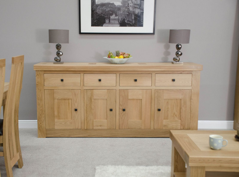 Brittany Large Sideboard
