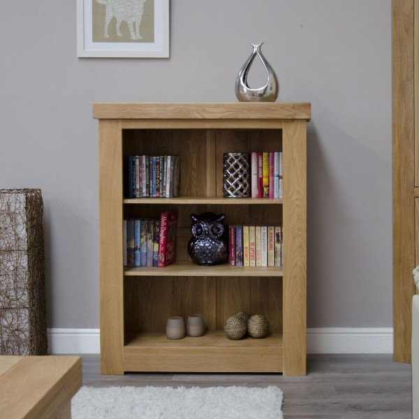 Brittany Small Bookcase