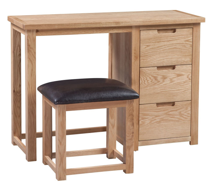 Modus Dressing Table and Stool