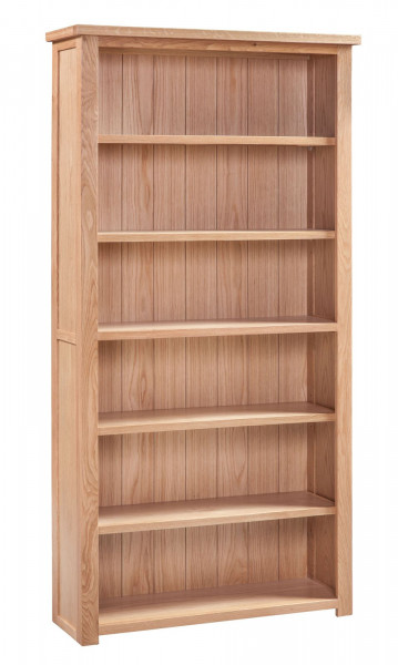 Modus Large Bookcase