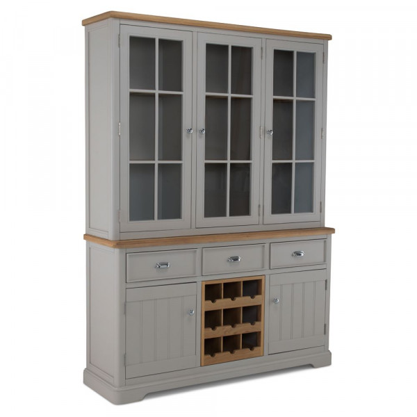 Mayfair Large Dresser