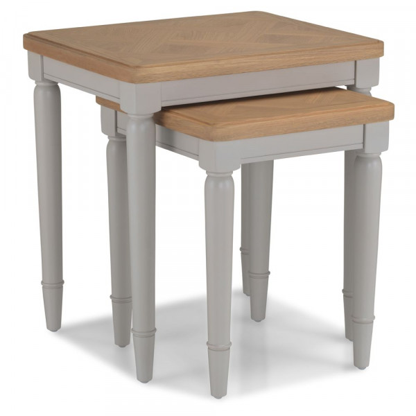 Mayfair Nest of Tables