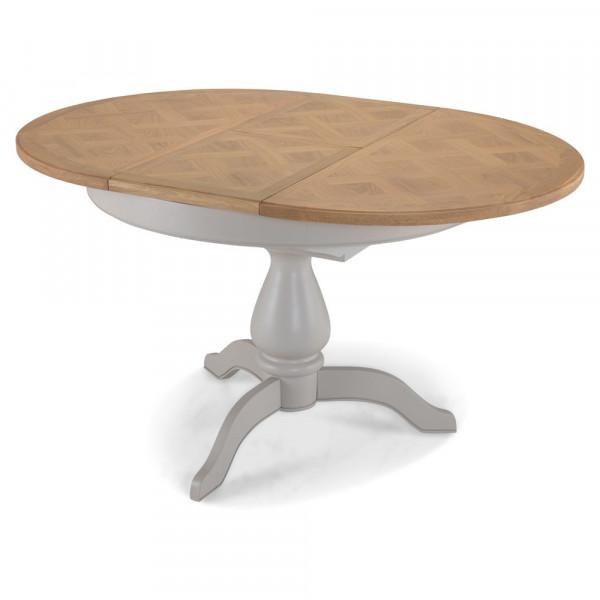 Mayfair Oval Extending Table