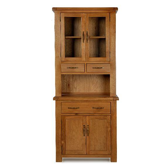 Stratford Petite Dresser