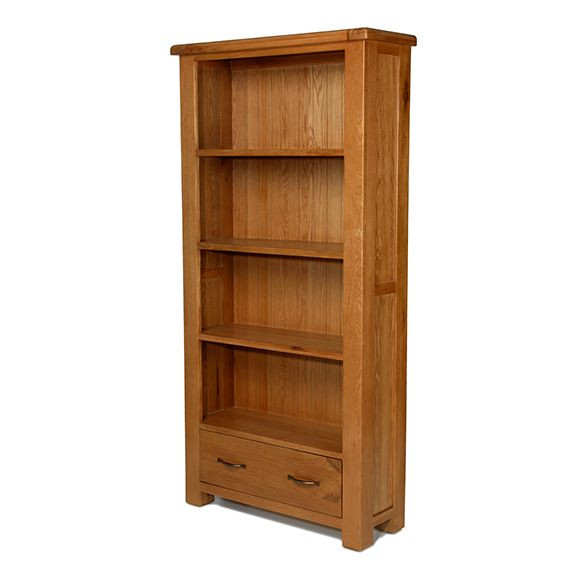 Stratford Large Bookcase