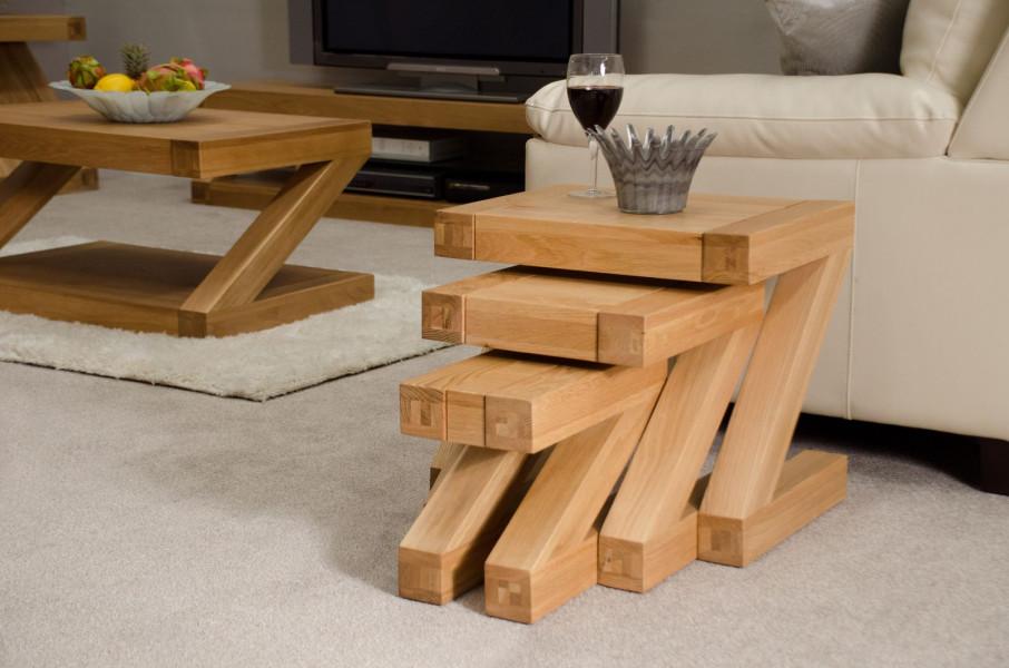 Z Nest of Tables